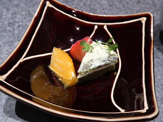 神戸牛 石田 料理10