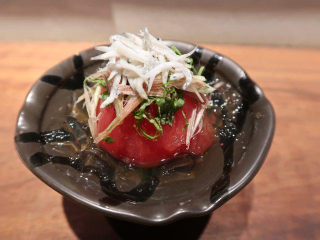 SANSHU~讃州~料理1