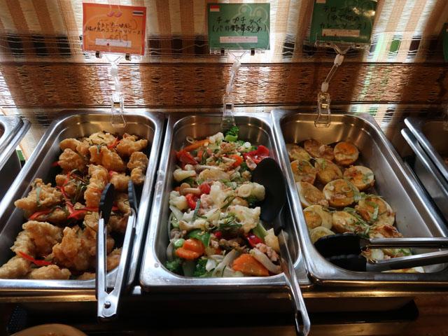 熱帯食堂 料理5