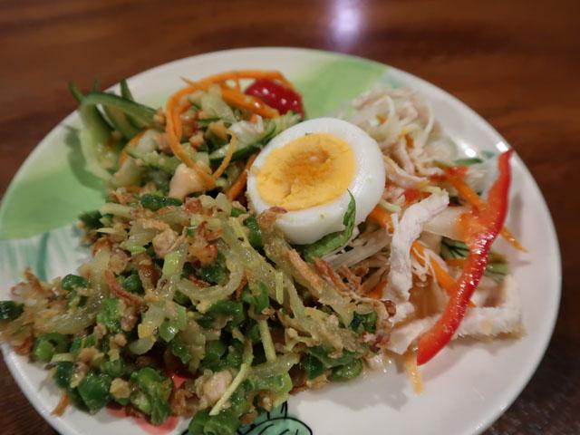 熱帯食堂 料理7
