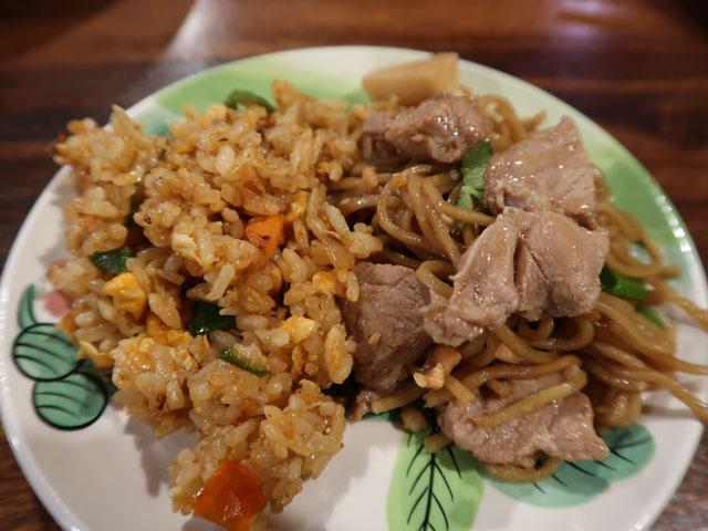 熱帯食堂 料理9