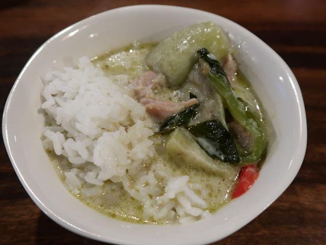 熱帯食堂 料理10