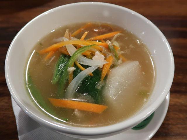 熱帯食堂 料理11