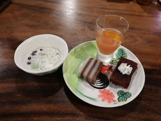 熱帯食堂 料理12