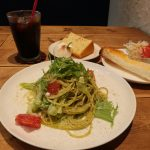 摂津富田 『ハナズ カフェ(Hana's Cafe)』 住宅地の中にある隠れ家カフェランチは最高!!!