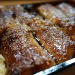高槻 『旬菜旬魚 きくの』鰻ランチが好評で8月18日まで期間延長する事になりました。