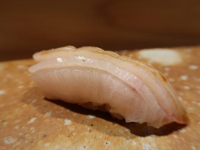 寿しあや瀬 寿司1