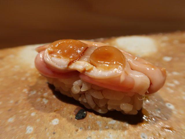 寿しあや瀬 寿司3