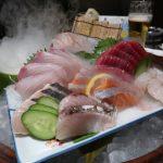淀屋橋『お魚と地酒 魚舟 本町』女将がいる落ち着いた空間で旬の食材を使用した本格和食を堪能してきました。