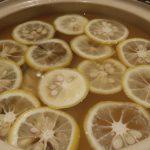 サンルート梅田『和食 璃泉(りせん)』ふんわりと香り広がる柚子鍋を堪能してきました。
