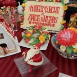 """ウェスティンホテル大阪『アマデウス』12月1日~2月28日までSPICE&HERBS!ホテルでホッカホカ""""温活"""""""
