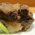 芦屋市『芦屋焼肉 欒ran』イカリスーパー近くに質の高いお肉と季節の美味を堪能できるお店がオープンしました。