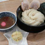 尼崎市『讃州のほし』一夜限りのぶたのほしと讃州のコラボつけ麺を堪能してきました。