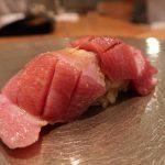 福島区『鮨 永吉』福島の路地裏で江戸前寿司を堪能してきました。
