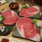 中崎商店街『焼肉たまき』黒毛和牛A5等級のお肉たちは超ウルトラメチャお得!!!