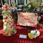 ウェスティンホテル大阪『アマデウス』3月1日~5月31日までFRUITS meet MEAT!ホテルでビタ活!!!