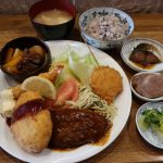 大和田『洋食屋さんkou』住宅地の中に隠れ家のようにある元ホテルシェフが作る洋食屋!!!