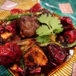 茨木市『餃猫虎龍 (チャオマオフーロン)』麻婆バルの美味しさがパワーアップしてます。
