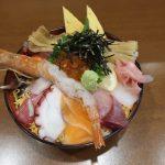 茨木市『幸蔵 茨木店 あまみ』海鮮丼のCPにウルトラビックリ!!!