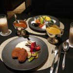 帝国ホテル大阪 『カフェ クベール(CAFÉ COUVERT)』2019年7月1日(月)~8月31日(土)までカレーフェアが食べれます。