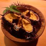 淡路島洲本 『地魚料理 海山』 由良赤雲丹の美味しさに超ウルトラビックリ!!!