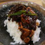 茨木市『餃猫虎龍 (チャオマオフーロン)』毎週月曜日のみ麻婆豆腐ランチが始まりました。