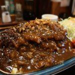 京都市『キッチン ゴン 西陣店』20年前に食べたピネライスより進化していてウルトラビックリ!!!