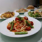 高槻 『熱帯食堂 高槻本店』 テイクアウトグルメ 本格タイ料理とバリ料理がデリバリーでも食べれるようになりました。