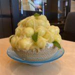 ホテル日航大阪『ティーラウンジ ファウンテン』2020年6月1日(月) 〜 8月31日(月)までプレミアムかき氷が堪能できます。