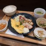 肥後橋『江戸堀 焼豚食堂』焼豚の美味しさに超ウルトラビックリ!!!