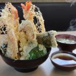 堺市『お食事と天ぷらの店 うれしの』昭和の食堂で食べる天丼デラックスにウルトラビックリ!!!