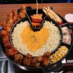 大阪市中央区高津『ダンミ クラシック (Danmi CLASSIC)』美味しい韓国料理を食べるのならここ!!!