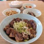 高槻市『味香坊(ウェイシャンファン)』水餃子と煮豚は超ウルトラ必食ですよ。