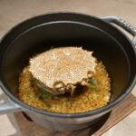 北新地『capi』食材の組み合わせの魔術師の小川シェフの料理は超ウルトラ必食ですよ。