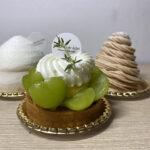 高槻市『Magasin de eclat (マガザン ド エクラ)』今、高槻で一番人気のケーキ屋さんは間違いなくここ!!!